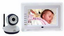 гаджет для мам – wireless baby monitor with night vision